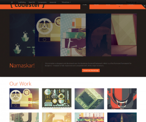 Codester  Css3Template Downloads: 13