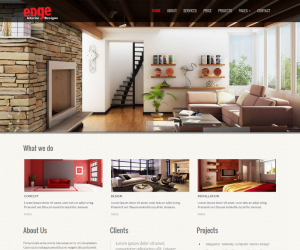 Edge  Css3Template Downloads: 657